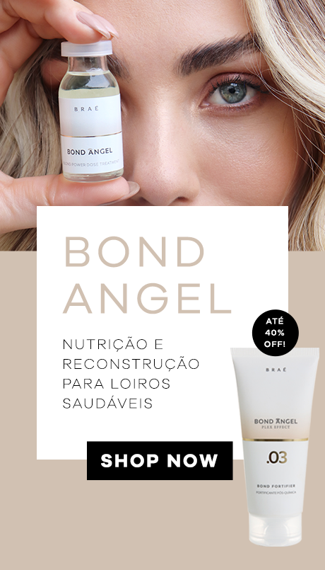 Bond Angel