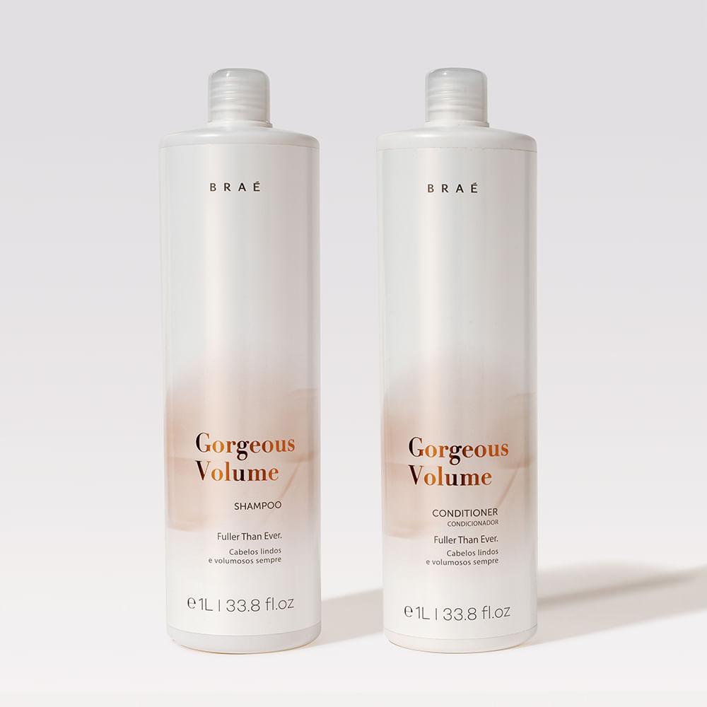 Kit-Gorgeous-Volume-Shampoo-e-Condicionador-1L